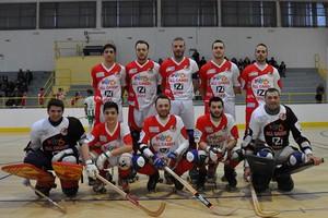 Asd Molfetta Hockey 2012