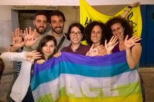 attivisti amnesty