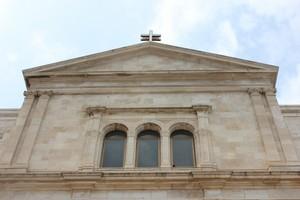 Basilica Madonna dei Martiri