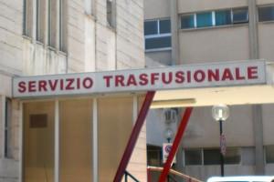 centro trasfusionale
