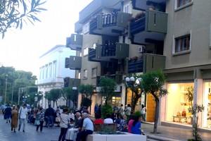 Molfetta: Corso Umberto, in arrivo nuovo arredo urbano