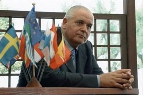 Vincenzo De Cosmo
