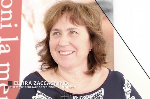 """Elvira Zaccagnino, """"La Meridiana"""" e la sfida culturale di Don Tonino"""