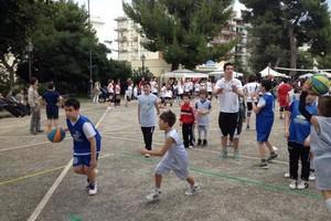 festa sport