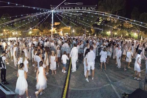 Molfetta En Blanc 2017