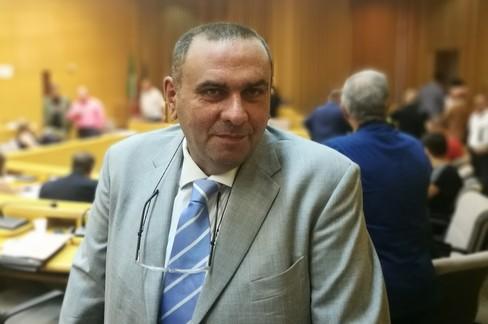 Piergiovanni nominato Presidente del Consiglio Comunale