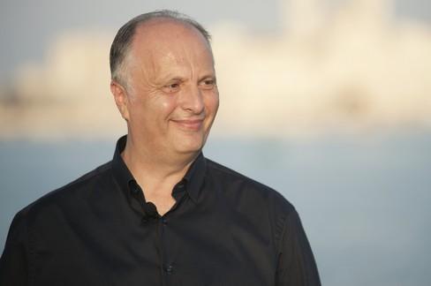 Saverio Tammacco candidato con Raffaele Fitto