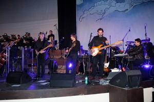 Dna: tribute band Pink Floyd. <span>Foto Mariella Spadavecchia</span>