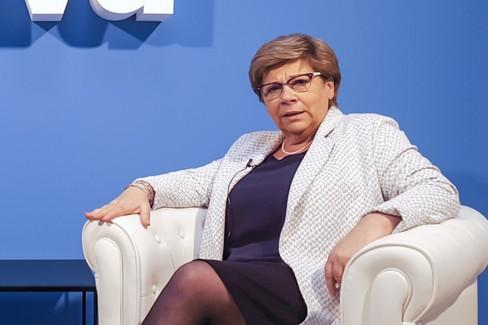 Intervista al candidato sindaco Isabella de Bari