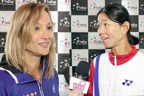 Intervista a Tathiana Garbin e Shi-Ting Wang
