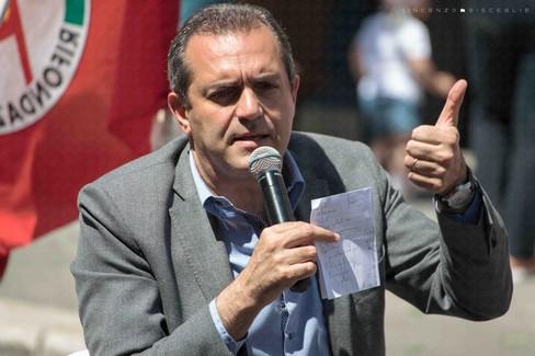 Intervista a Luigi de Magistris e Gianni Porta