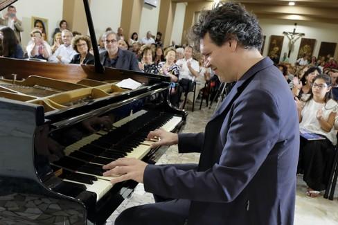 Molfetta Piano and Friends