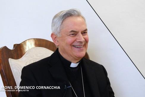 Don Tonino: Il ricordo di Mons. Domenico Cornacchia