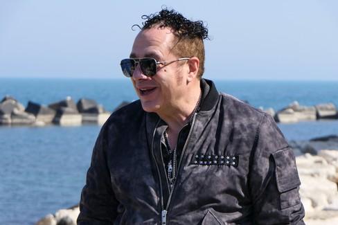 """Joe T Vannelli sbarca a Molfetta con il suo dj set:  """"Speriamo di tornare presto alla normalità """""""