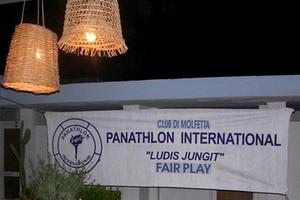 panathlon