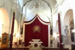 parrocchia san bernardino