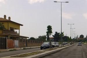Quartiere Madonna della Rosa (nuova zona residenziale)