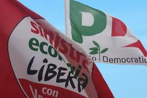 Pd-Sel bandiere
