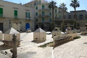 piazza principe di napoli