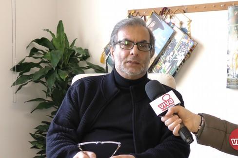 Presente e futuro, gli auguri del sindaco Minervini per il nuovo anno