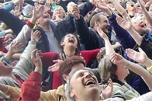 Giornata mondiale della risata