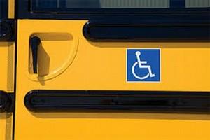 scuolabus disabili