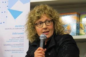 Teresa Antonacci