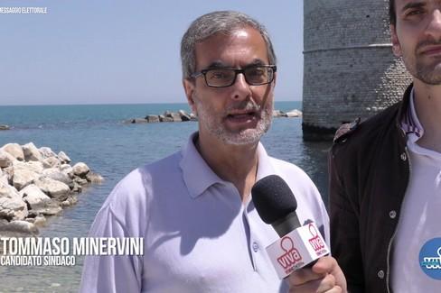Tommaso Minervini affronta il tema della cultura