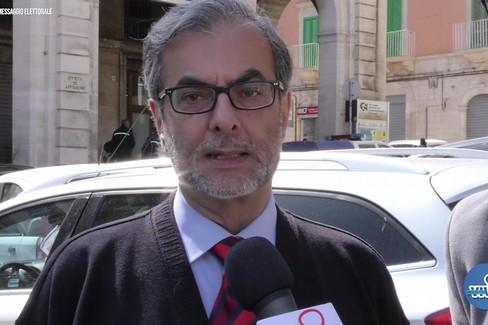 Tommaso Minervini affronta il problema sicurezza
