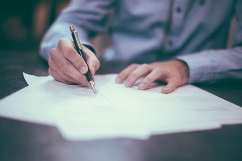 Cosa è una scrittura privata?