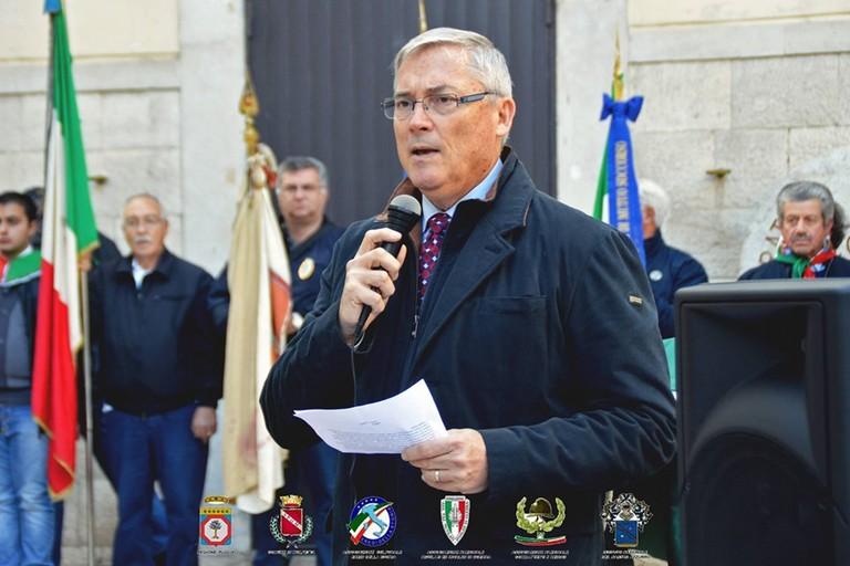 Michele Spadavecchia