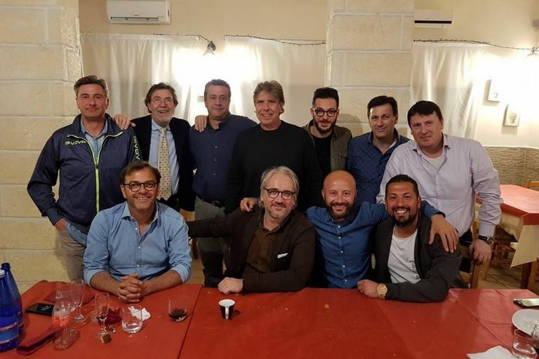 Molfetta Calcio staff