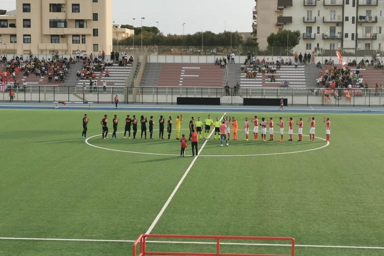 Molfetta Calcio Barletta