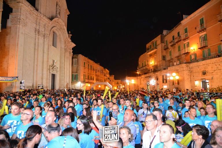 Molfetta Night Run