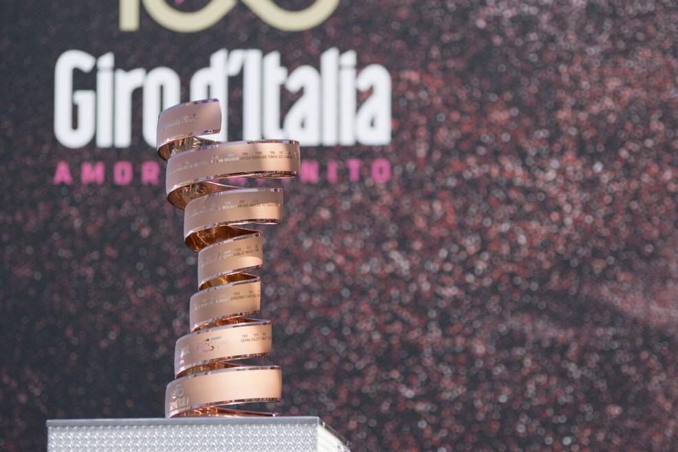Giro d'Italia: tappa 8 Molfetta. <span>Foto Enrico Spadavecchia</span>