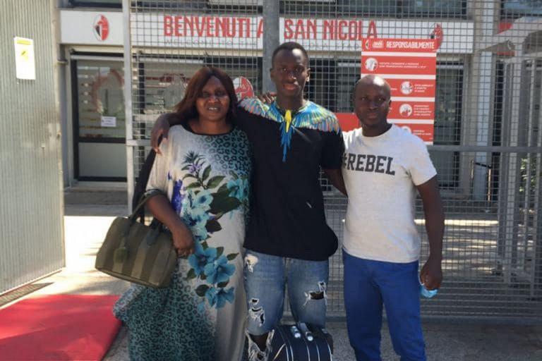 Moussa Balla Mane