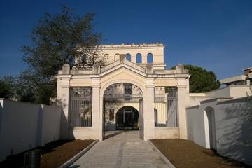 Museo del Pulo ex Casina Cappelluti