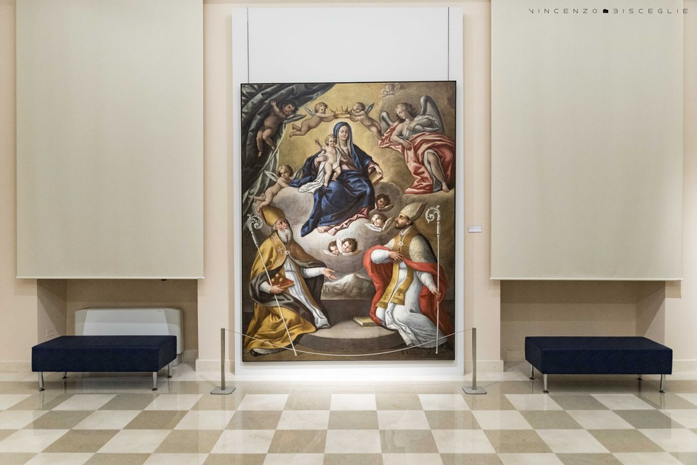 Museo Diocesano (Foto Vincenzo Bisceglie)
