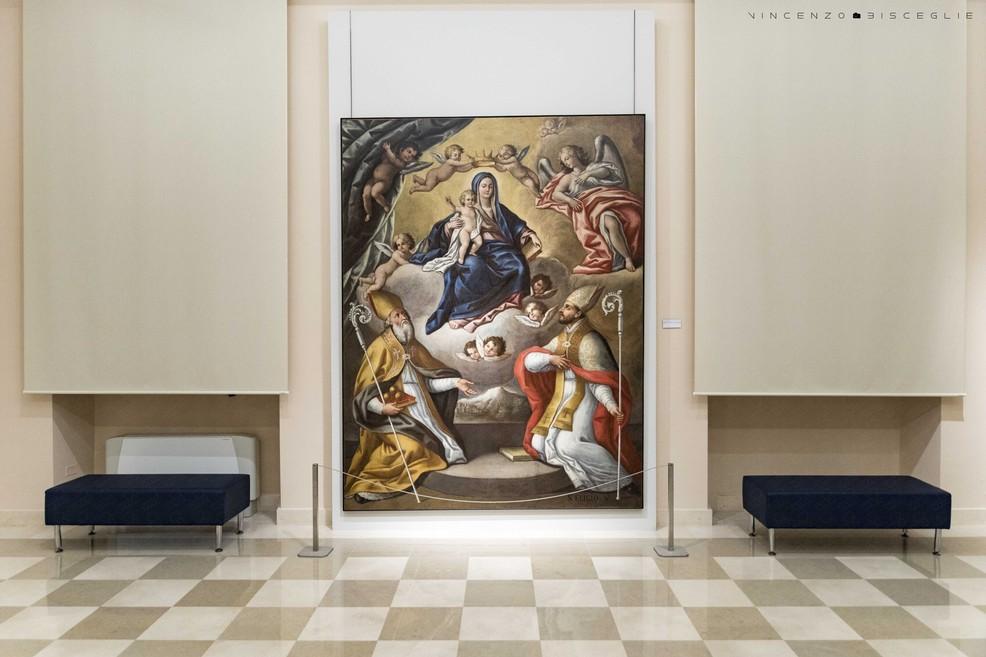 Museo Diocesano. <span>Foto Vincenzo Bisceglie</span>