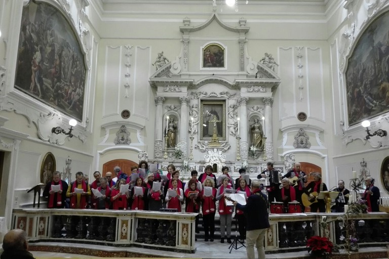 musicisti fidas Molfetta