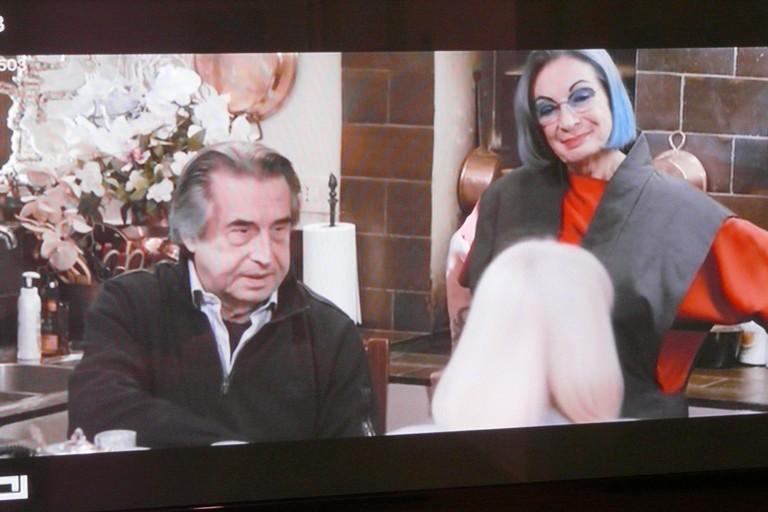 A Raccontare Comincia Tu: Riccardo Muti ospite della Carrà stasera su Rai3