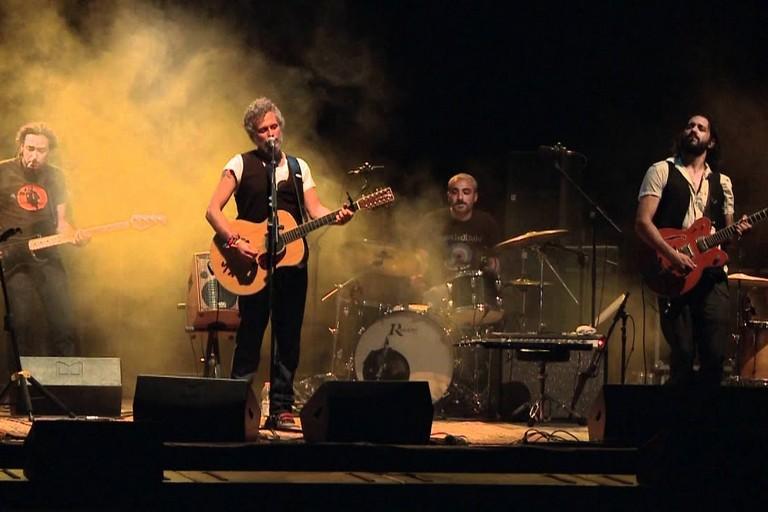 Niccolò Fabi in concerto a Molfetta il 3 settembre
