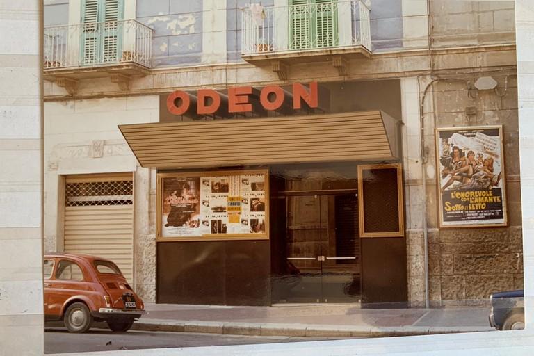 Cinema Odeon (di famiglia Iannone)