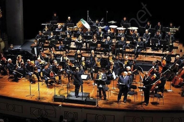 Orchestra Città Metropolitana