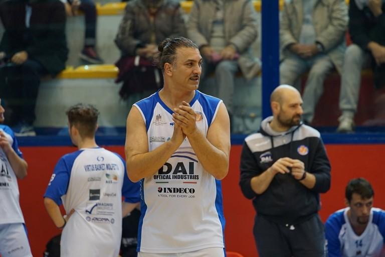 Virtus Basket