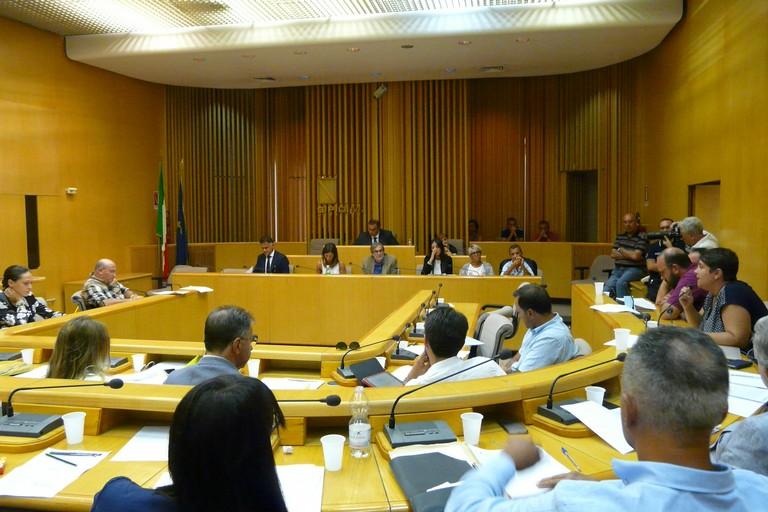 Molfetta consiglio comunale nominate le commissioni le - Punto casa molfetta ...