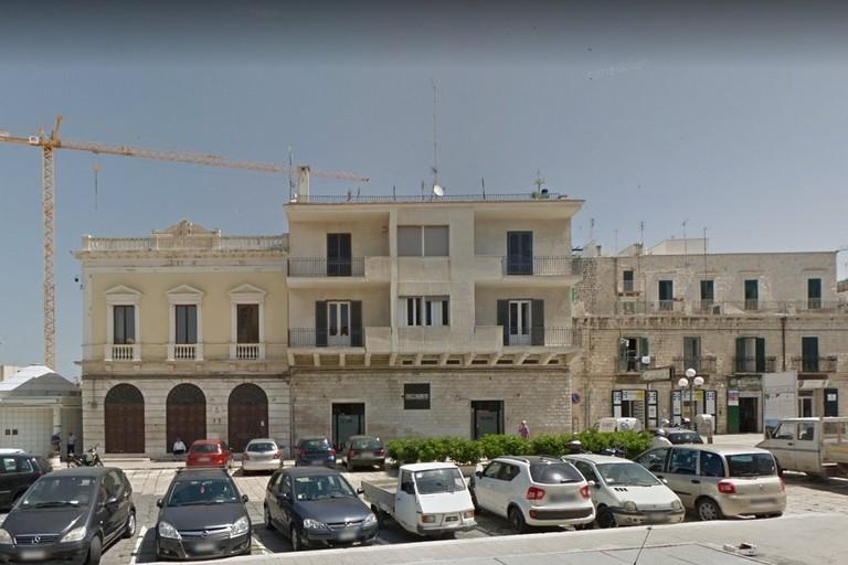 Ex Palazzo Tributi
