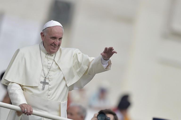 Il Papa: dramma non vergognarsi più Non temete di chiedere perdono