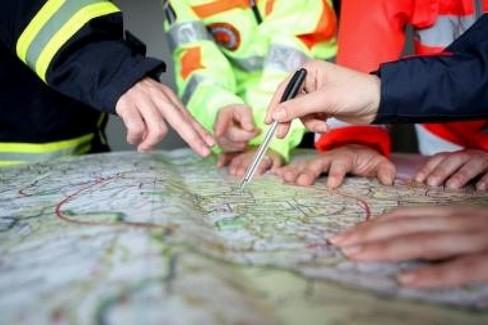 piano protezione civile