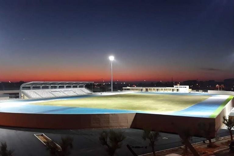 Stadio atletica